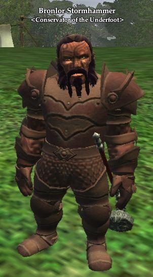Bronlor Stormhammer (Antonica)
