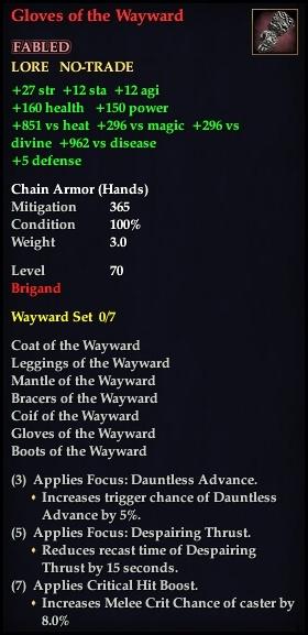 Gloves of the Wayward (Version 1)