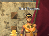 Taria Truomen