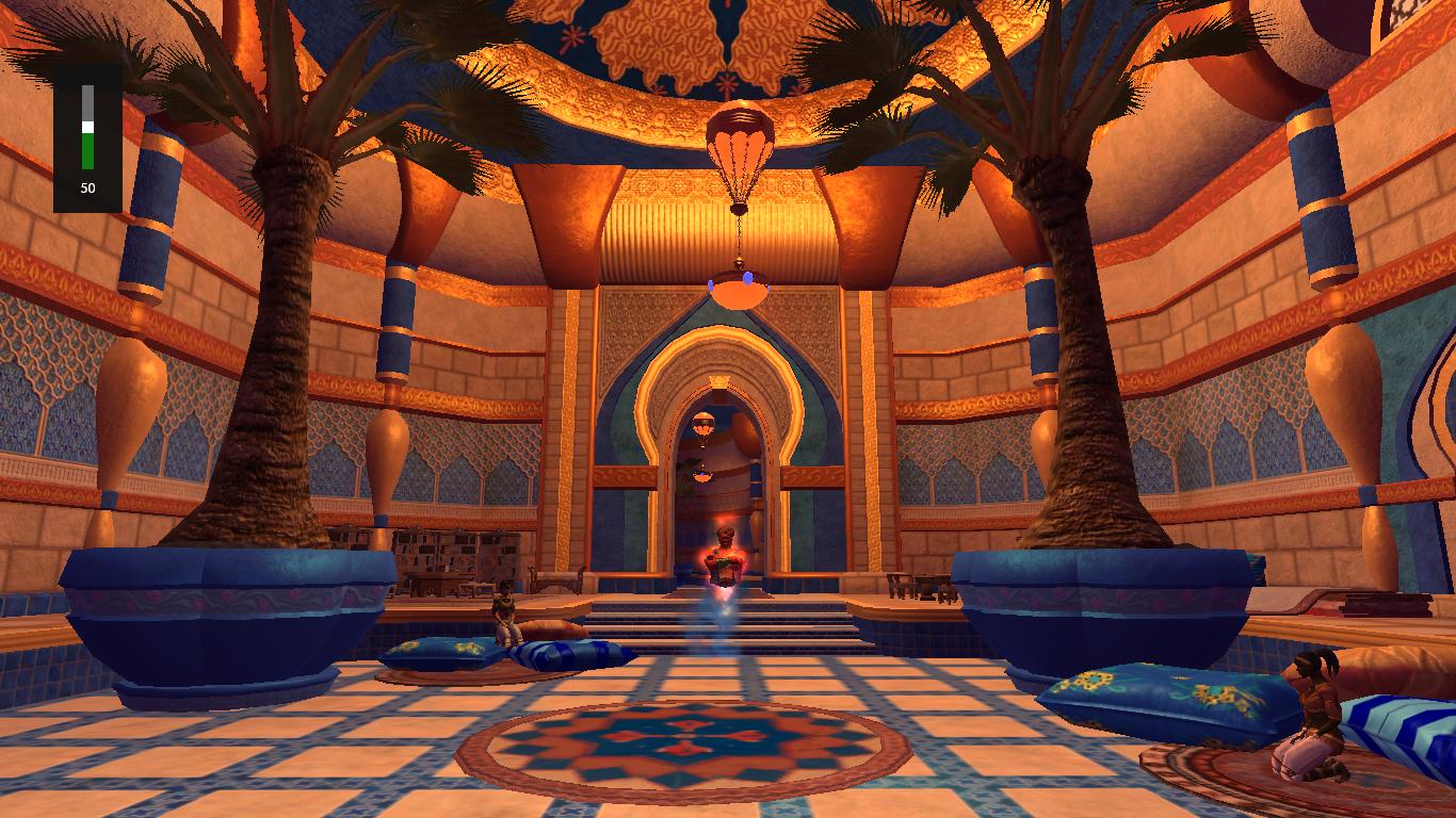 Azhar's Penitence