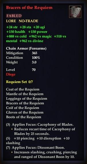 Bracers of the Requiem (Version 1)