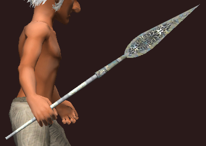 Ancient Ebon Leafblade (Equipped).png