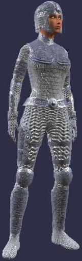 Crushbone Ringmail Set (Armor Set)