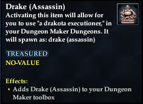 Drake (Assassin)