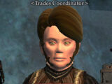 Grandmaster Cheri Glodsdottr
