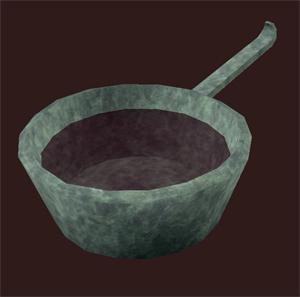 Sauce Pan of Mulled Wine