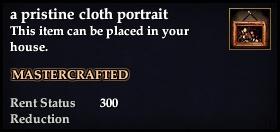 Cloth Portrait