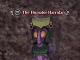 The Humator Harridan