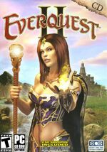 EverQuest II back cover