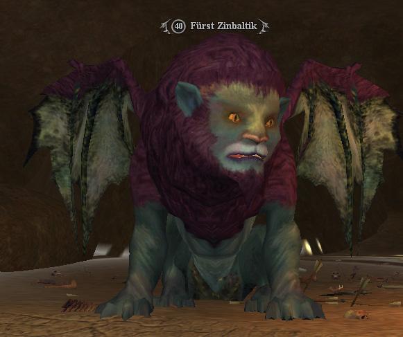Lord Zinbaltik