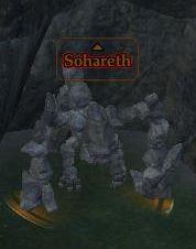 Sohareth