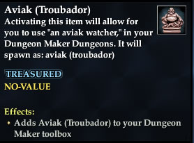 Aviak (Troubador)