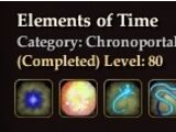 Elements of Time