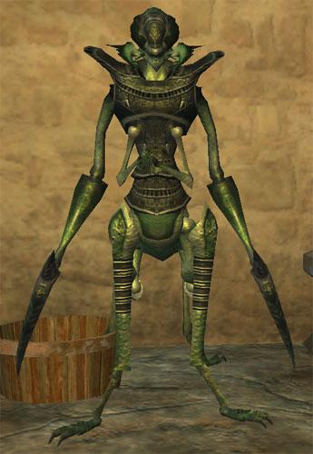 Nekletk K'Tokt (Mercenary)