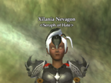 Xilania Nevagon (Greater Faydark)