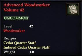 Advanced Woodworker Volume 42