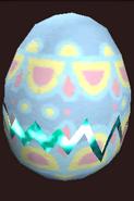 Peppy-beast'r-egg