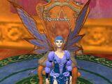 Queen Amree (Greater Faydark)