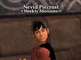 Nevid Piecrust