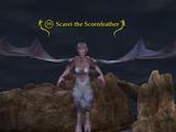 Scarei the Scornfeather