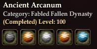 Ancient Arcanum