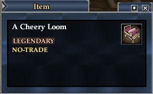 Cheery Loom