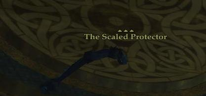 The Scaled Protector