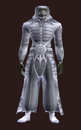 Beguiler's Citadel (Armor Set)
