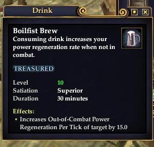 Boilfist Brew