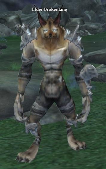 Elder Brokenfang