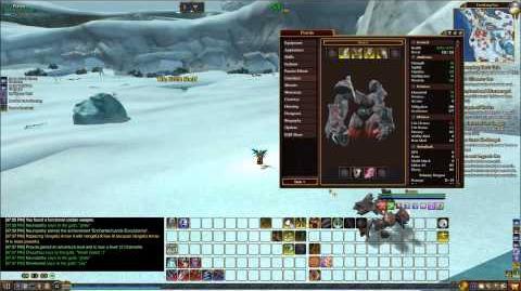 Everquest 2 - A Channeler's Journey to 95 Part 2-1