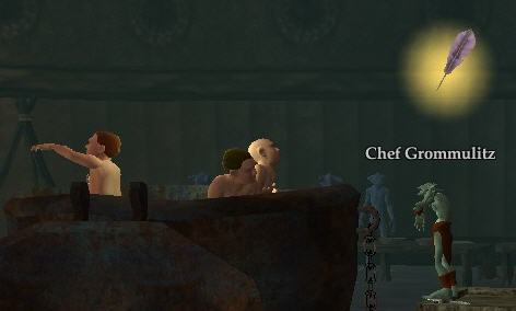 Chef Grommulitz