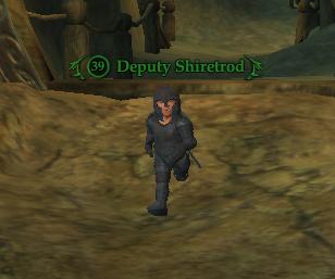 Deputy Shiretrod