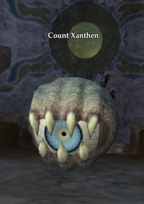 Count Xanthen