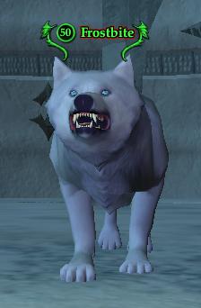 Frostbite (Named)