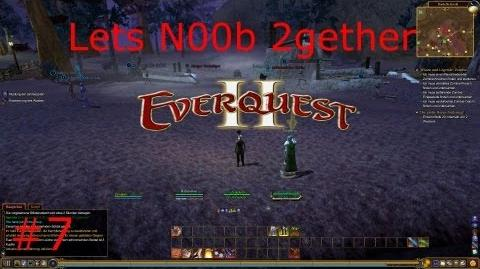 Lets N00b Everquest 2 7
