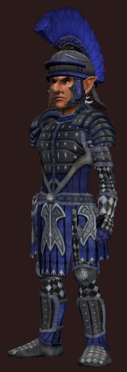 Darkblade's Massacring (Armor Set)