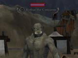 Rythar the Conjuror