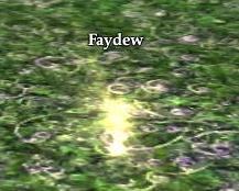 Faydew for Tana's Mentors