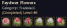 Faydwer Flowers