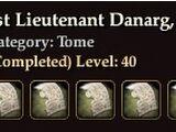 1st Lieutenant Danarg, 315 AS (Collection)