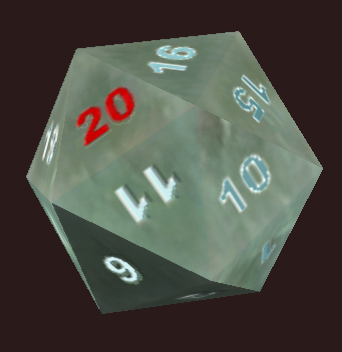 Emerald Stone of Gygax
