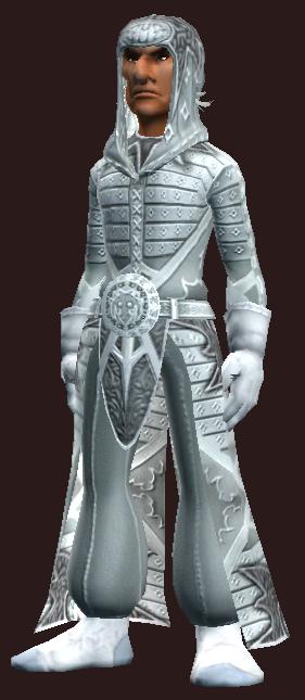 Invoker's Citadel (Armor Set)