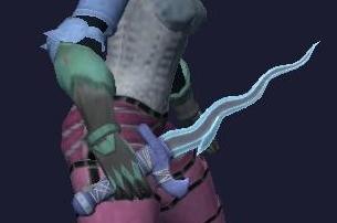 Shrike Dagger