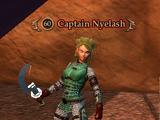 Captain Nyelash