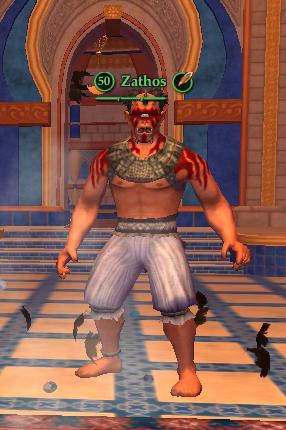 Zathos