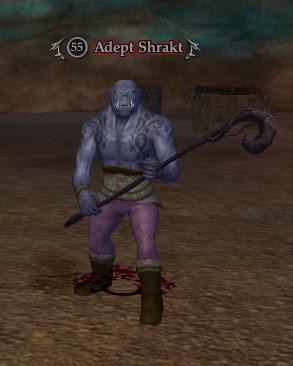 Adept Shrakt
