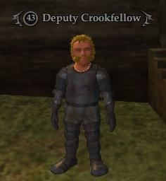 Deputy Crookfellow (Rivervale)