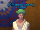 Mender Ahman