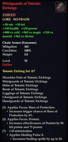 Wristguards of Totemic Etchings (Version 1)